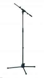 K&M Tall Extendable Boom stand